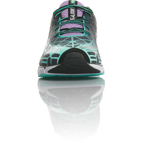 Salming Speed 6 Shoes Women Green